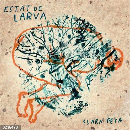 Clara Peya estrena el nuevo disco 'Estat de Larva' compuesto y grabado en confinamiento