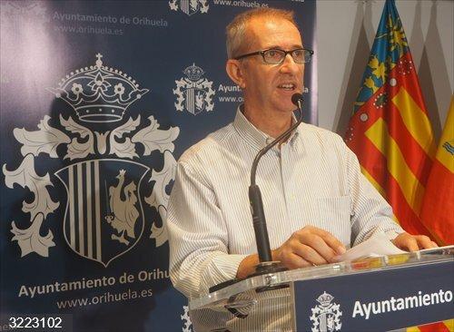 Alicante.- Orihuela reclama que el SAMU amplíe su cobertura horaria para dar respuesta