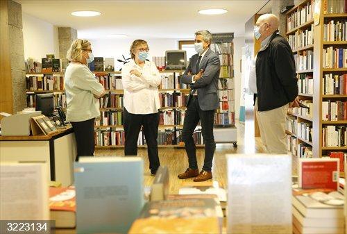 Cultura pone en marcha 'Un verano en la Biblioteca', un punto de encuentro entre escritores y público