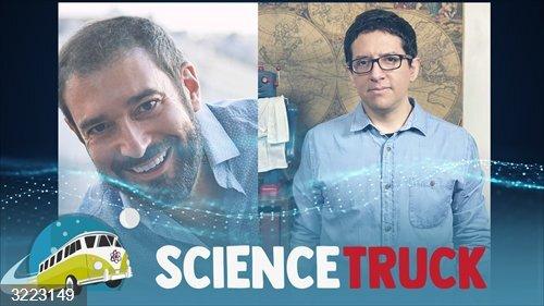'Science Truck' aborda mañana en su último programa los retos a los que se enfrenta la ciencia en los próximos 10 años