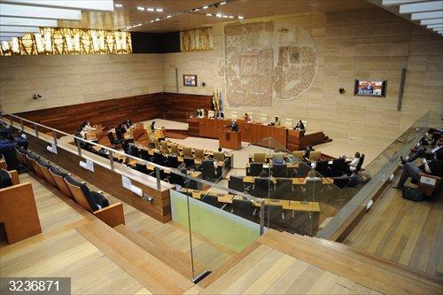 El PSOE aprueba más de la mitad de las propuestas de los grupos presentadas al Debate sobre el estado de la región
