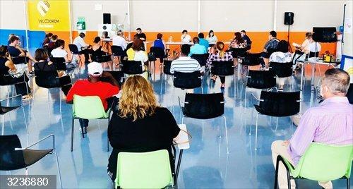 Asuntos Sociales se reúne con el Consejo Asesor para la Integración de las Personas Inmigrantes de Baleares
