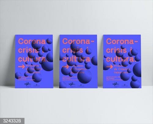 Cultura.- La UV une a 50 creadores y 50 intelectuales en una exposición para abordar la crisis del coronavirus