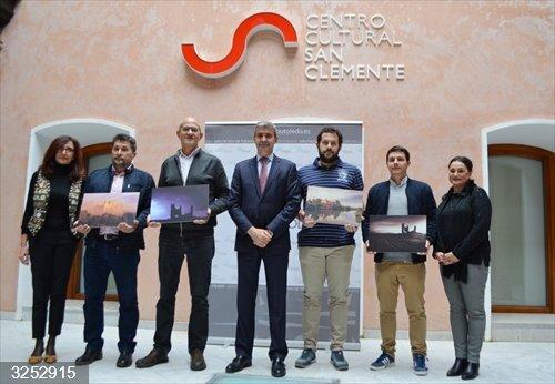 'El Agua' es el tema elegido para el III concurso de fotografía convocado por la Diputación de Toledo