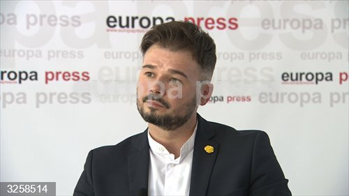ERC quiere regular la lucha contra las mafias de la okupación pero sin criminalizar a quienes lo hacen por necesidad