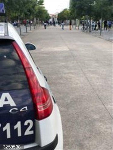 Policía Ciudad Real interviene en una riña en una discoteca con lesionados en la primera noche de Pandorga