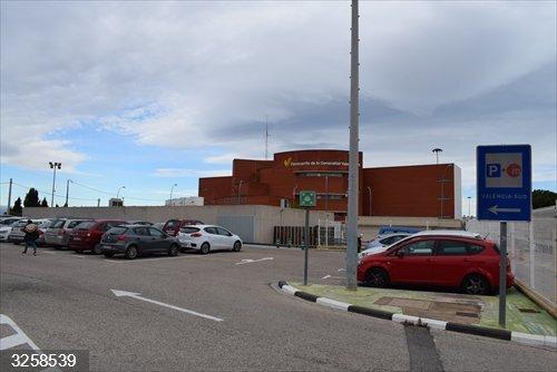 Metrovalencia mejorará el acceso al aparcamiento y las instalaciones de la estación de València Sud