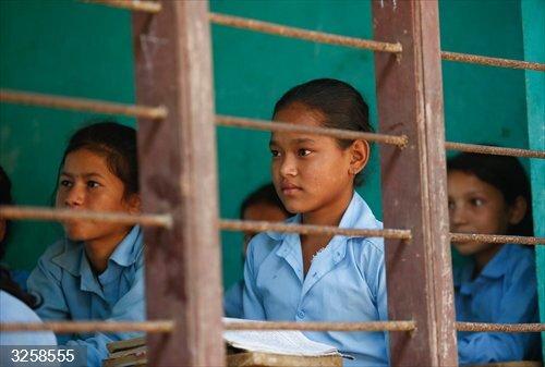 Más de 1,5 millones de niños se benefician del tratamiento contra la neumonía de la Fundación 'la Caixa' y Unicef