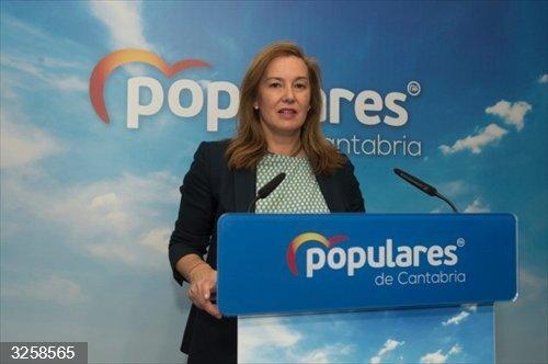 El PP dice que el PSOE