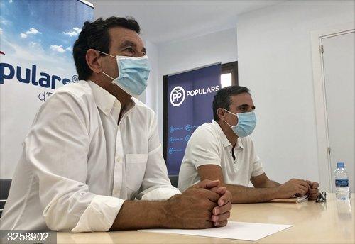 Coronavirus.- Company lamenta que