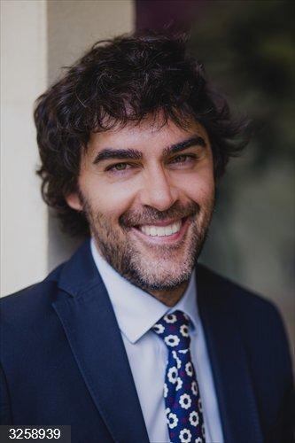 Christian Roig, nuevo gerente de la Fundación Orquesta Filarmónica de Gran Canaria
