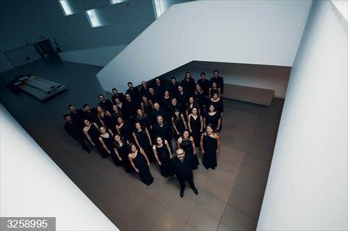 La agrupación vocal El León actuará en Bolea, en el Festival Internacional en el Camino de Santiago