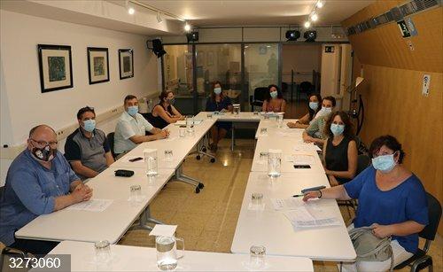 Profesionales sanitarios de Baleares presentan al Govern un documento con propuestas para el futuro de Atención Primaria