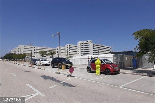 AMP.- Cvirus.- La Comunidad Valenciana detecta 358 nuevos casos y suma casi 3.000 casos desde el principio de agosto