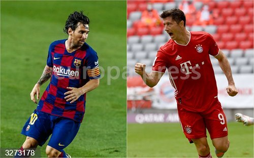 Fútbol/Champions.- Previa del FC Barcelona - Bayern Múnich