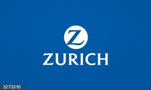 Economía/Empresas.- El beneficio de Zúrich cae un 42% en el primer semestre, hasta 1.000 millones