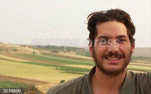 Siria.- EEUU reclama la liberación del periodista Austin Tice ocho años después de su desaparición en Siria