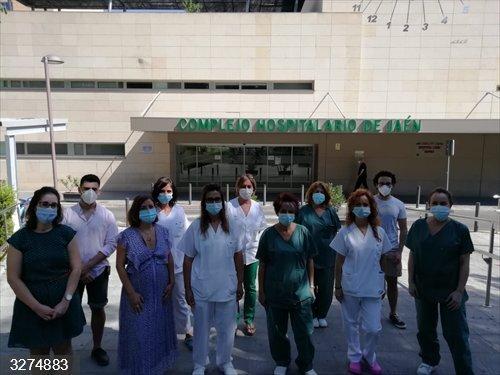 Jaén.- El Hospital de Jaén pone en marcha un Aula de Diabetes para formar pacientes
