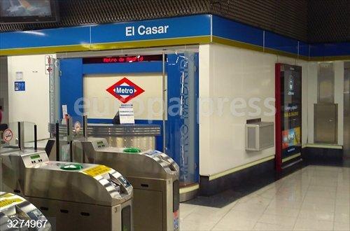 Licitados los estudios adicionales al proyecto de ampliación del Metro hasta El Casar en Getafe