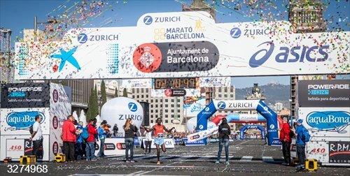 Coronavirus.- El Maratón de Barcelona 2020 se anula y se celebrará el 7 de noviembre del 2021