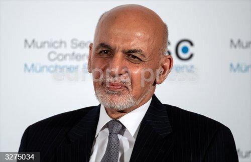 Afganistán.- Ghani reconoce que las liberaciones de talibán con delitos de sangre son tan necesarias como peligrosas