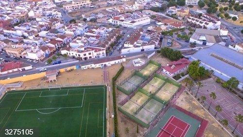 Sevilla.-Sanlúcar recibirá más de 253.000 euros de aportación de la Junta al PFEA