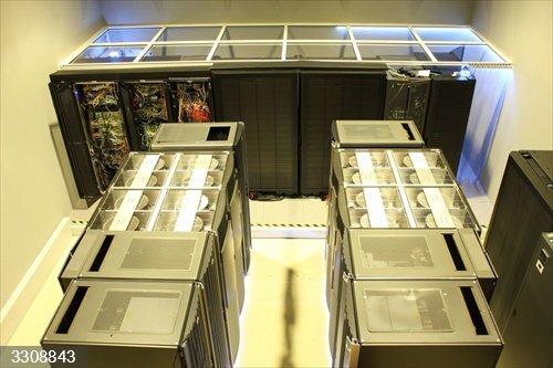 Computaex participa en el establecimiento de la red de europea de centros de computación de alto rendimiento