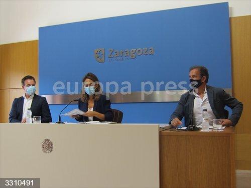 Zaragoza.- Adjudicado el servicio de ayuda a domicilio por casi 40 millones en tres lotes por dos años prorrogables