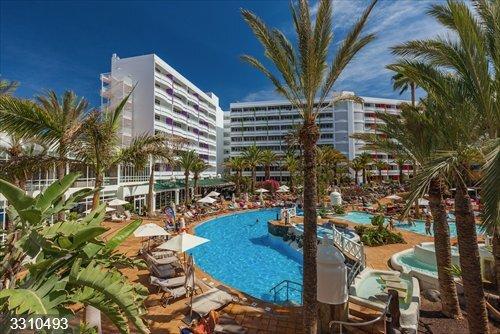 Lopesan Hotel Group cierra dos hoteles en Gran Canaria y otros dos en Fuerteventura por el descenso de las reservas