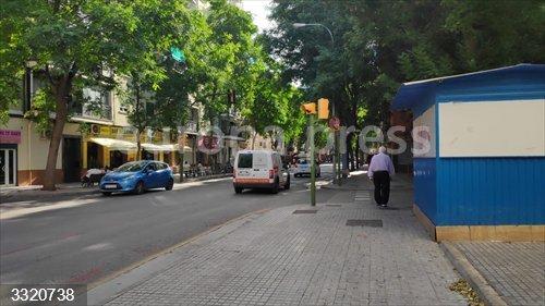 L'Eixample, Es Viver y parte del casco urbano de Sant Antoni tendrán  restricciones de movilidad a partir del viernes