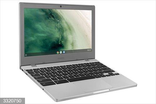 Samsung presenta los ordenadores educativos Chromebook 4 y 4+, con actualizaciones hasta 2026