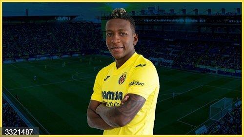 Fútbol.- El Villarreal ficha a Estupiñán y le firma contrato hasta 2027