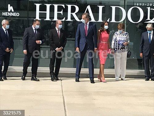Pilar de Yarza deja la presidencia de Heraldo de Aragón para ser relevada por Paloma de Yarza López-Madrazo