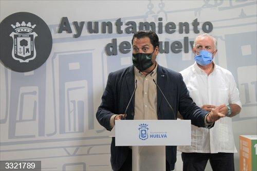 Huelva.- El PP propone un Pacto por el Empleo de cara al próximo debate del Estado de la Ciudad