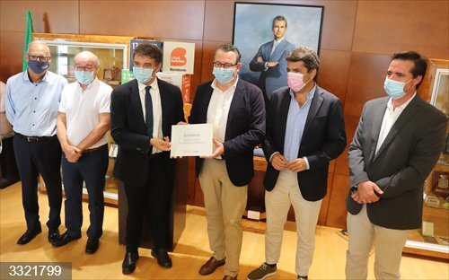Turismo.- Benidorm, primer destino acreditado como Municipio Turístico de la Comunitat Valenciana con el nuevo Estatuto