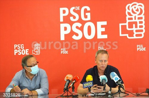Villarino señala al PP ante una posible moción de censura en Ourense: