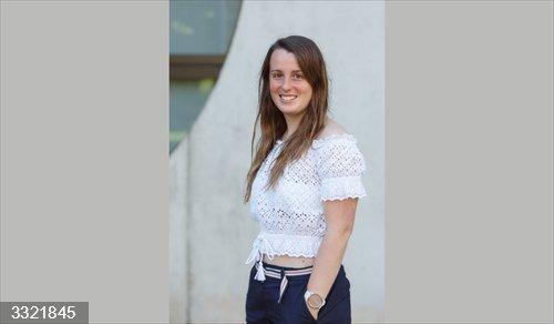 La International Thermoelectric Society premia a la estudiante de doctorado de la UPNA Leyre Catalán Ros
