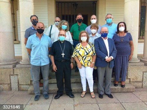 Huelva.-Coronavirus.- Delegación para la Catequesis elabora un protocolo para prevenir contagios en nuevo curso pastoral