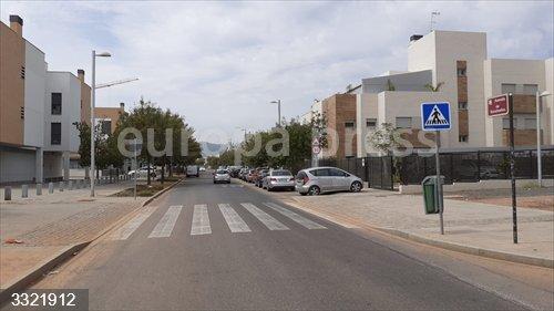 Córdoba.- La nueva asociación vecinal 'Turruñuelos Existe' pide a Urbanismo la regulación efectiva de la zona