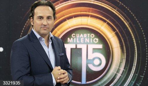 Iker Jiménez salta al prime time de Telecinco con Informe Covid, el especial de Cuarto Milenio sobre el coronavirus