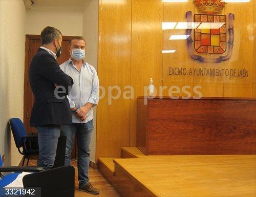 Jaén.- Alcalde defiende la gestión del ERE de Onda Jaén al ofrecer