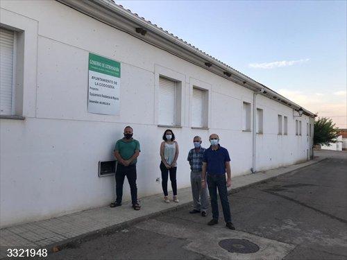 El PP rechaza que la residencia para no dependientes de La Codosera se convierta en consultorio médico