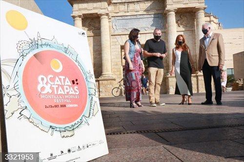 Córdoba.- La DOP Montilla-Moriles prepara la 'Cata&Tapas Festival' tras la suspensión de su tradicional cata del vino