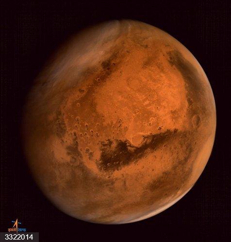 Proponen fabricar herramientas y refugios en Marte usando quitina, un material bioinspirado