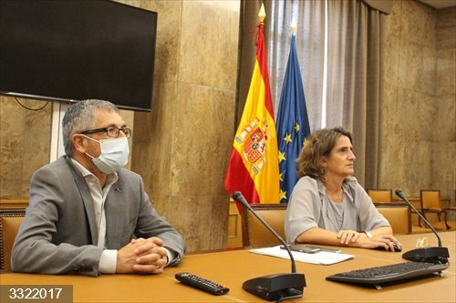 Economía.- La conferencia iberoamericana pone en marcha una Agenda Ambiental renovada para la región
