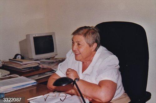 Cáritas agradece a Núria Gispert su convicción