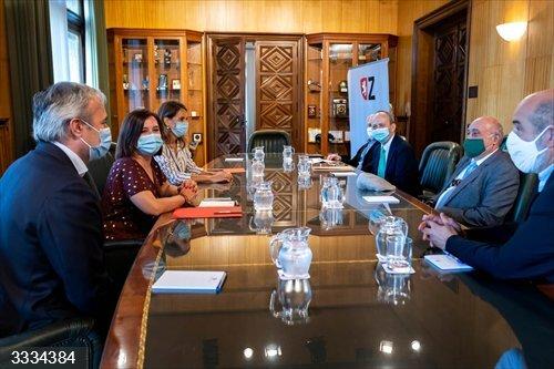 Zaragoza.- La Fundación Foros de la Concordia tiene interés en establecer un observatorio en la capital aragonesa