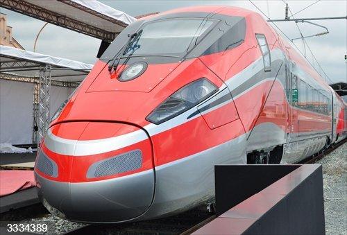 Economía.- Ilsa incorpora a ejecutivos de Vueling y Amadeus de cara a la liberación de la alta velocidad en España