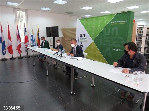 Huelva.- Coronavirus.- La UNIA organiza un curso sobre el papel del voluntariado en la era Post-Covid
