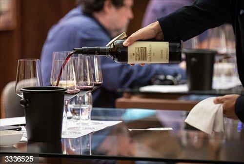 Agro.- Un vino de Familia Torres está entre los 50 mejores del mundo, según los premios Decanter